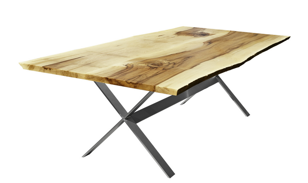 Sugar Maple Dining Table