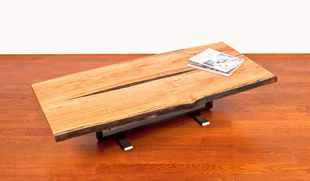 Black Cherry Coffee Table